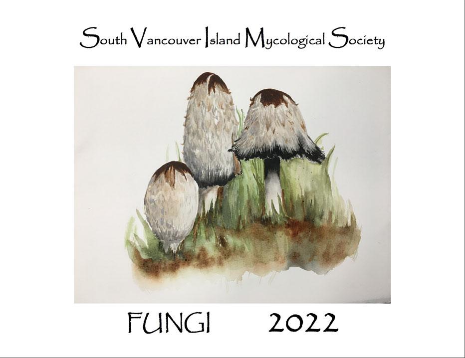 Calendar cover 2022